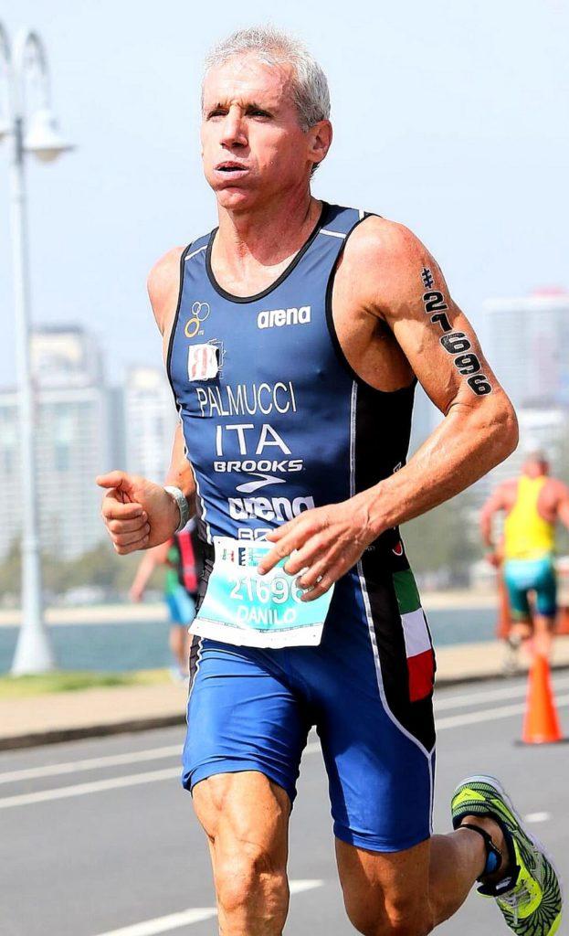 Danilo Palmucci