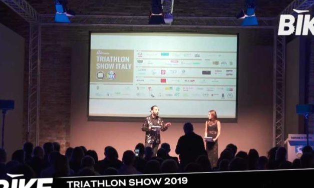 Il Triathlon Show Italy è su Bike Channel