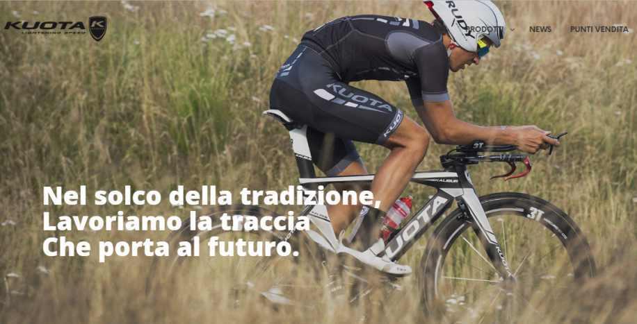 Kuota Italia: è online il nuovo sito internet