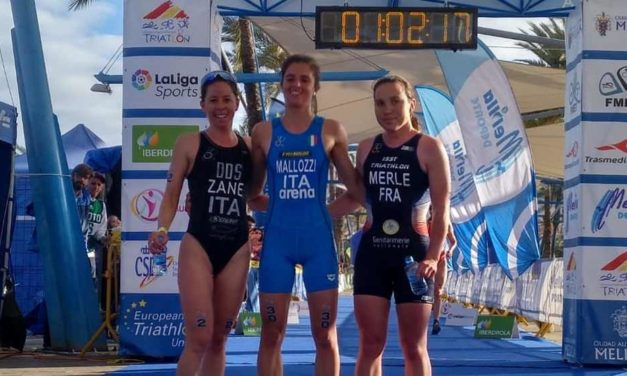 2019-03-07 Melilla ETU Sprint Triathlon European Cup