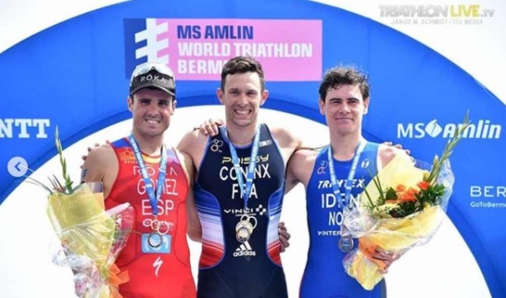 2019-04-27 ITU World Triathlon Bermuda