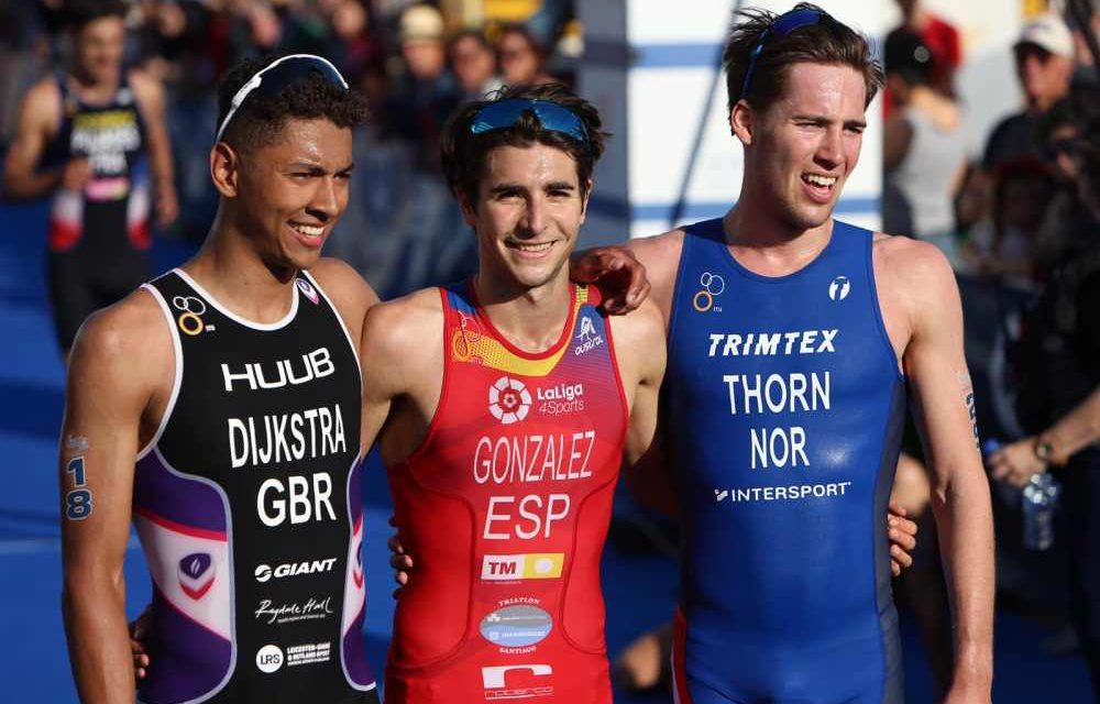 2019-04-27 Quarteira ETU Triathlon European Cup