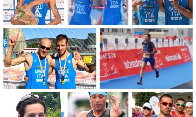 Triathlon Daddo Podcast 3 maggio 2019