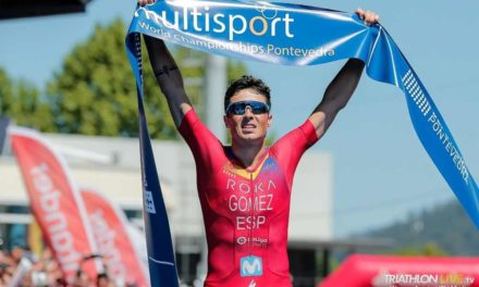 2019-05-04 ITU Long Distance Triathlon World Championship