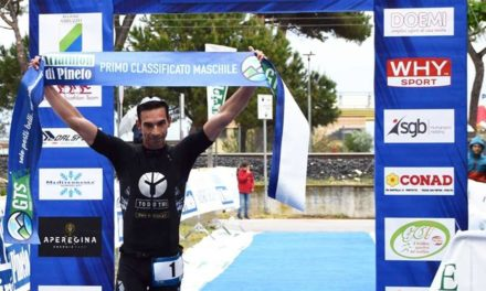 2019-05-12 Triathlon di Pineto