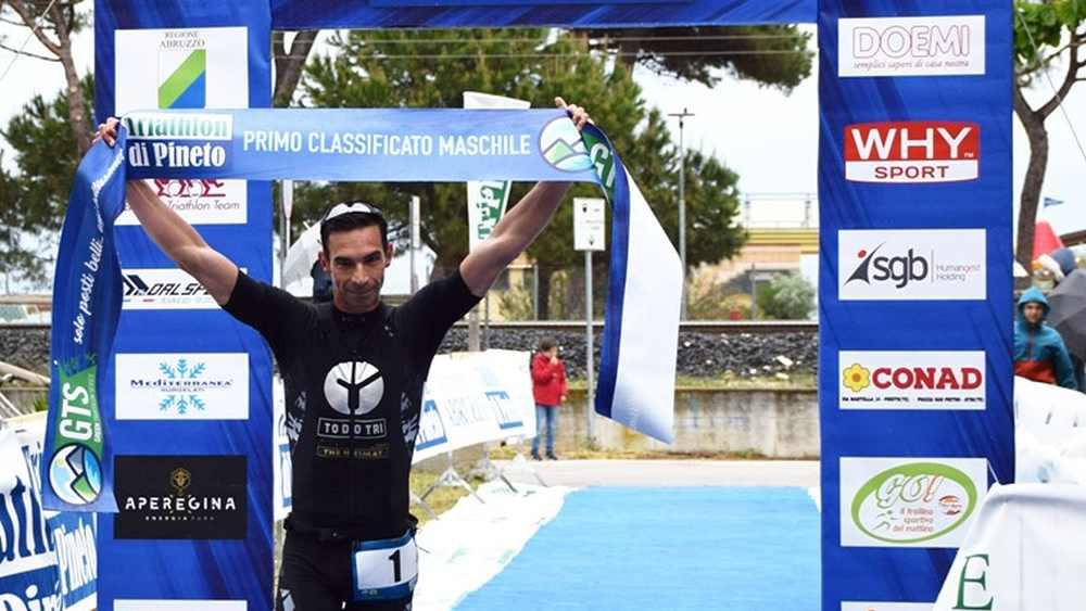2019-05-12 Triathlon di Pineto