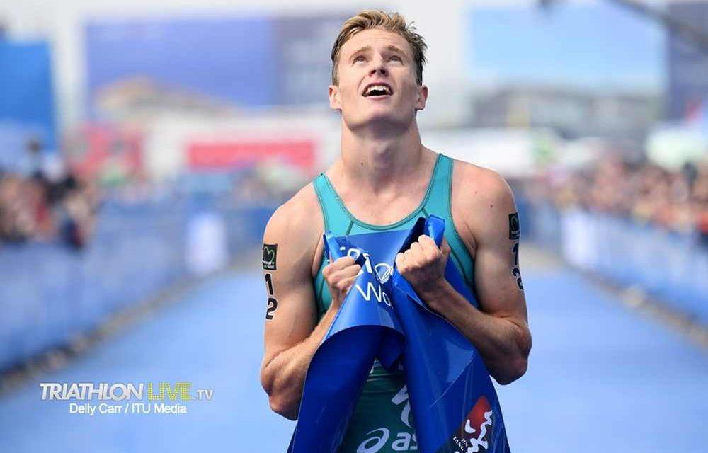 2019-05-11/12 Chengdu ITU Triathlon World Cup