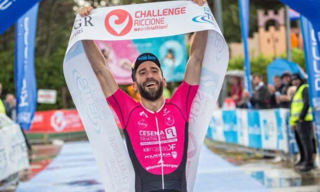 Challenge Riccione 2019: una (bellissima) storia tutta italiana