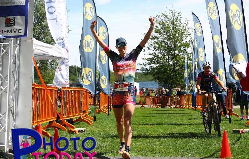 2019-05-12 Triathlon Medio e Olimpico No Draft di Candia