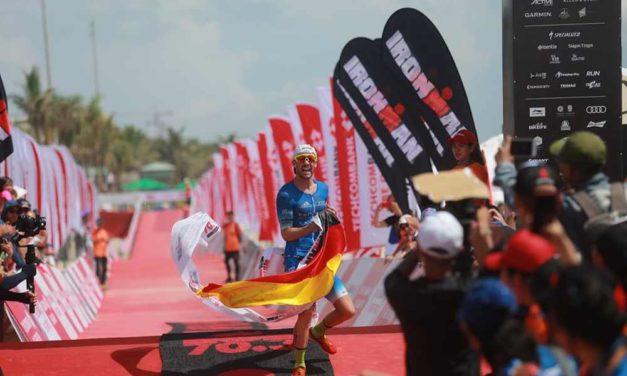 2019-05-12 Ironman 70.3 Asia-Pacific Championship – Vietnam