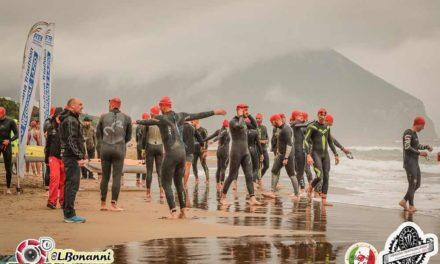 2019-05-04 Sabaudia Triathlon Sprint