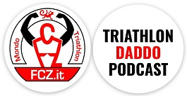 Triathlon Daddo Podcast