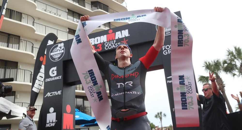 2019-05-11 Ironman 70.3 Gulf Coast