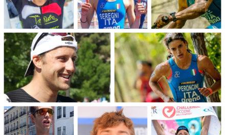 Triathlon Daddo Podcast 10 maggio 2019