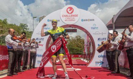 2019-04-28 Challenge Cancun