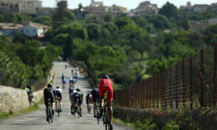 2019-05-11 Ironman 70.3 Mallorca