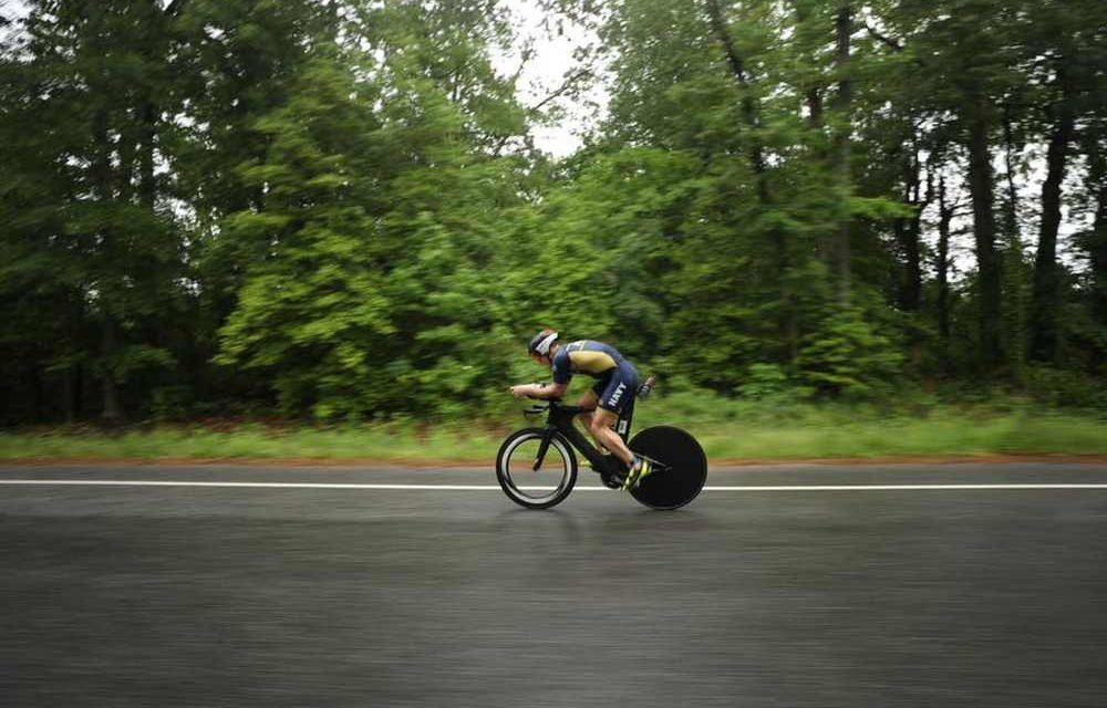 2019-05-05 Ironman 70.3 Virginia