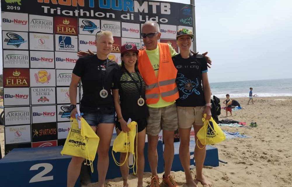 2019-04-24 Iron Tour Cross Mtb Lido di Capoliveri