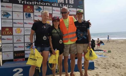 2019-04-24 Iron Tour Cross Mtb Lido di Capoliveri
