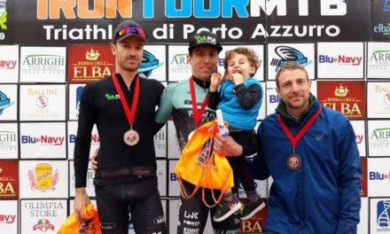 2019-04-22 Iron Tour Cross Mtb Porto Azzurro