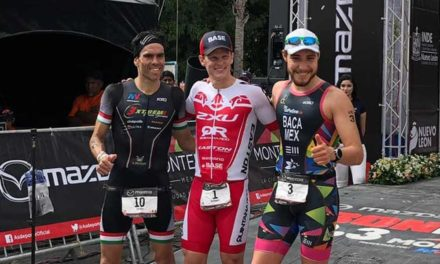 2019-05-12 Ironman 70.3 Monterrey