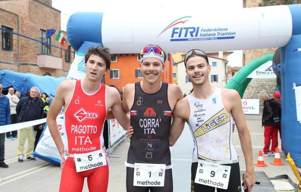 2019-05-11 Campionati Italiani di Aquathlon Classico