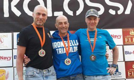 2019-04-27 Kolossal Triathlon Mtb