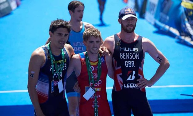 2019-05-11 Sines ETU Sprint Triathlon European Cup and Mediterranean Championships