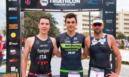 2019-04-27/28 BMC Triathlon Rubicone Gatteo