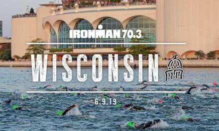 2019-06-09 Ironman 70.3 Wisconsin