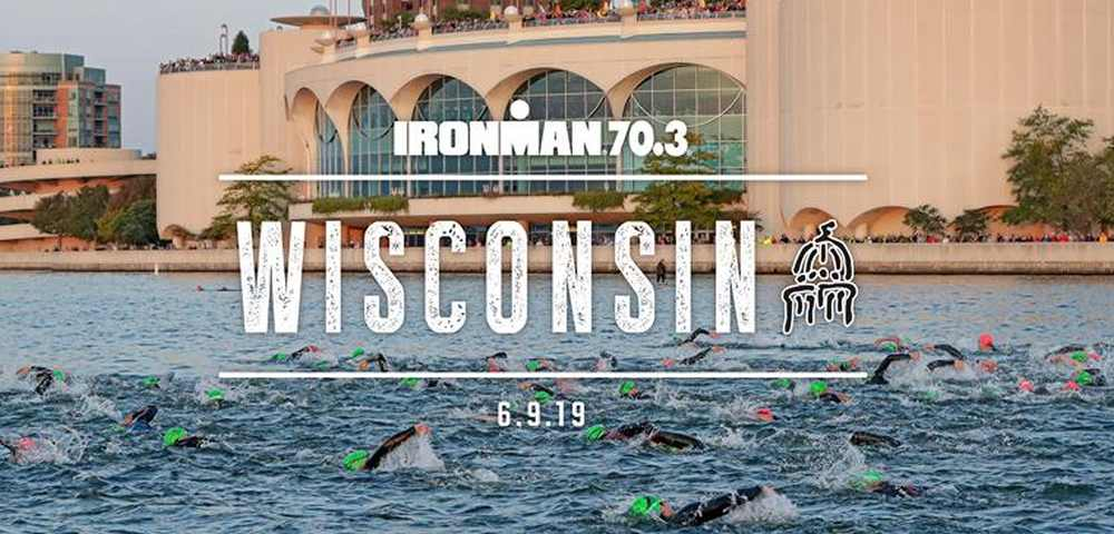 2019-06-09 Ironman 70.3 Wisconsin