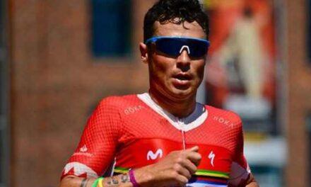 Javier Gomez torna alla distanza olimpica nel Barcelona Triathlon. Gara da record con 4.500 atleti al via
