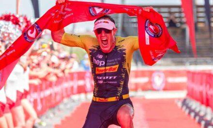 Sebastian Kienle: gareggerà in Spagna per la prima volta, ma nel frattempo…