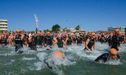 Triathlon Olimpico Albatour: tutti i motivi per esserci