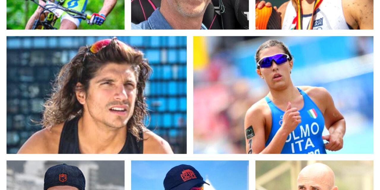 Triathlon Daddo Podcast 14 giugno 2019