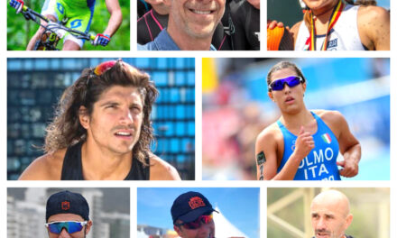 Triathlon Daddo Podcast 14 giugno 2019