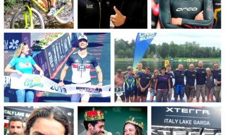 Triathlon Daddo Podcast 31 maggio 2019