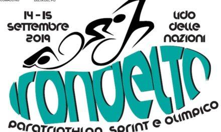 Irondelta, è tempo di iscriversi! Programma e percorsi