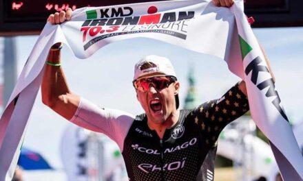 """Rudy Von Berg, campione europeo di Ironman 70.3: """"Un sogno che si realizza. Vi spiego come ho battuto Javier Gomez"""""""