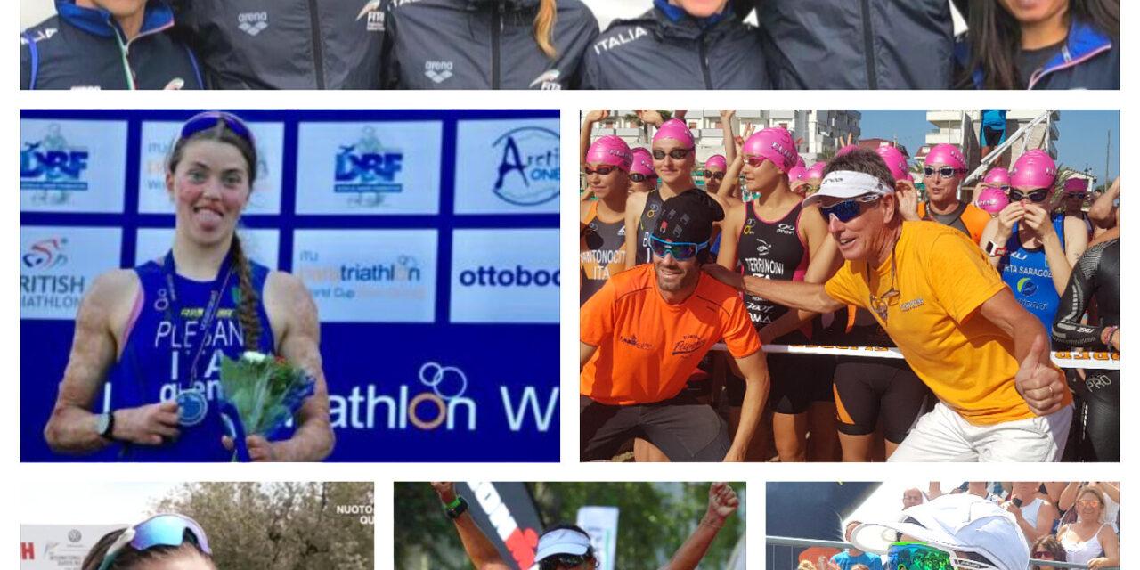 Triathlon Daddo Podcast 21 giugno 2019