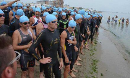 … E il prossimo week end sarà Irondelta! In programma triathlon sprint e olimpico