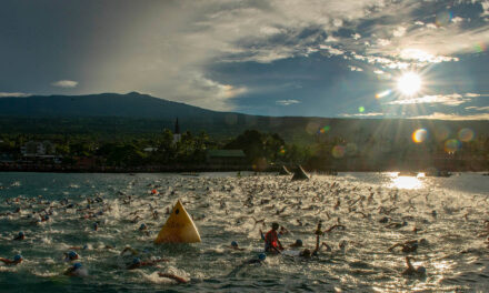 Ironman Hawaii: cambia la partenza degli Age Group