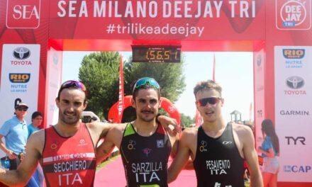 2019-06-08 SEA Milano Deejay Tri Olimpico e Super Sprint