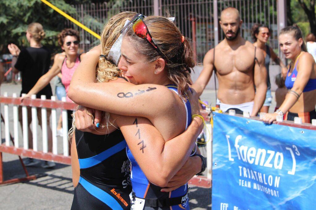Triathlon di Faenza