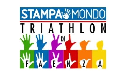 Logo Triathlon di Faenza 2019