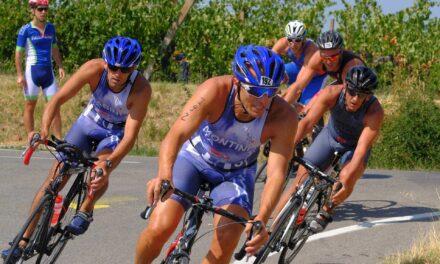 Partecipa al 26° Triathlon di Faenza!