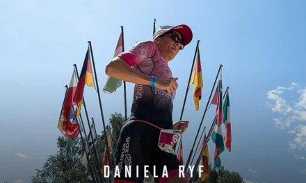 Ironman Austria nel segno di Ryf e Baekkegard