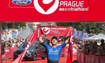 Challenge Prague, vincono Radka Kahlefeldt e Florian Angert – VIDEO