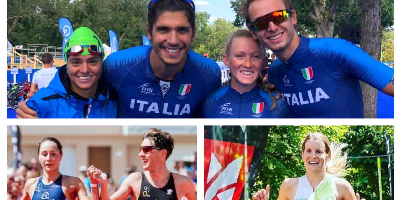Triathlon Daddo Podcast 2019-07-26
