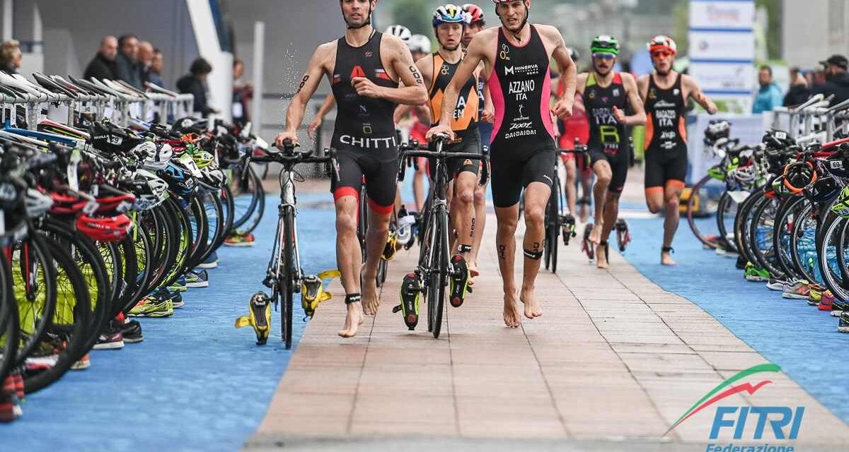 Novità gare: rinviati Milano, XTERRA Garda, Porto Sant'Elpidio, Sicily International Triathlon…